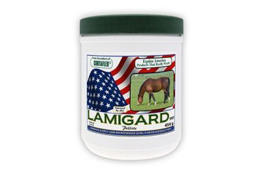 Lamigard TRT Pellets for Horses and Ponies Prone to Laminitis