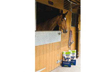 Verdo Horse Bedding