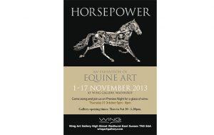 Horsepower-invite