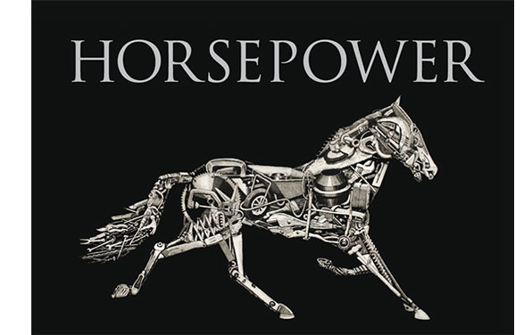 Wing Gallery in Wadhurst presents HORSEPOWER