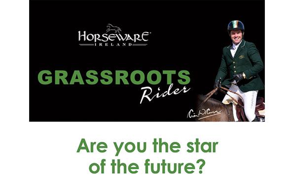 Horseware Grassroots Start of the future