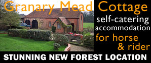 Granary Mead Cottage