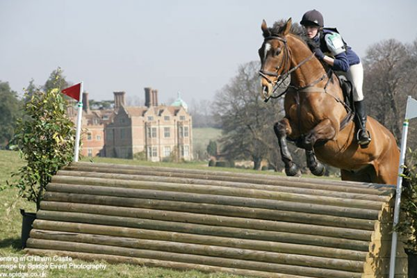 Horse Trials at Chilham Castle