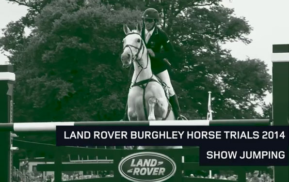 Burghley-sj-highlights