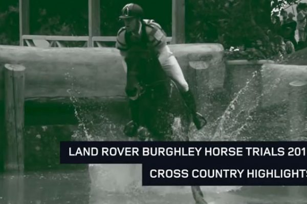 Burghley-xc-highlights