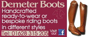 Demeter Boots