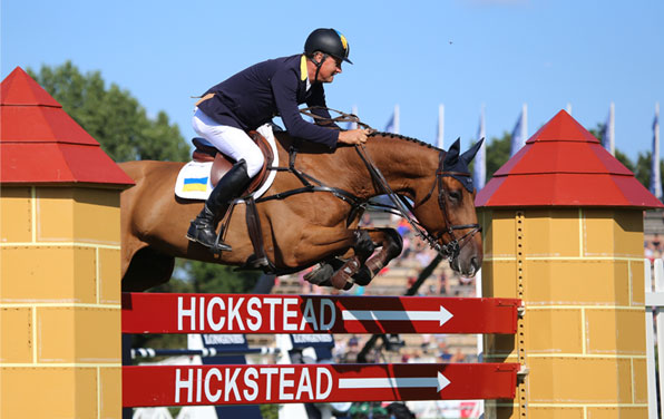 Trade Stands Hickstead : Win with petplan equine at hickstead localrider