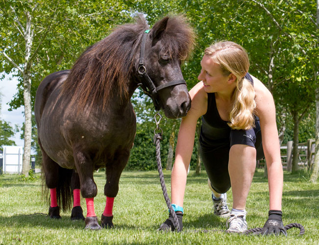 World-Horse-Welfare-Janice-goes-power-walking-3