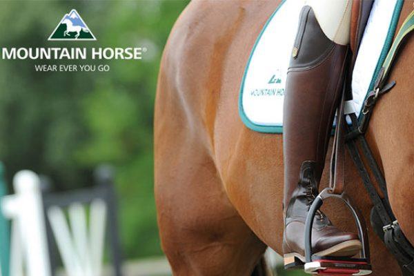 Mountain Horse sovereign-brown