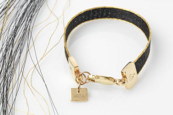 London 2012 charity bracelet
