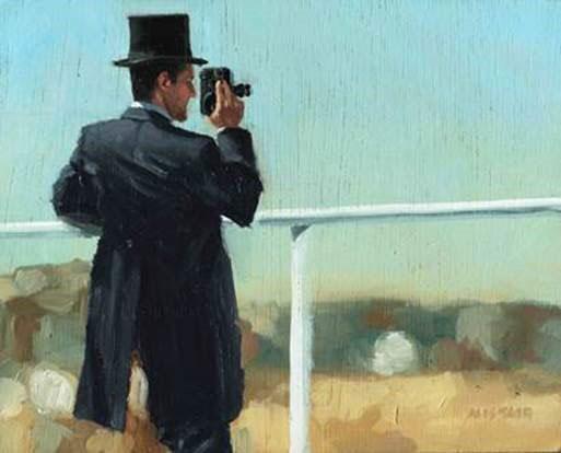 Alistair Little View Finder