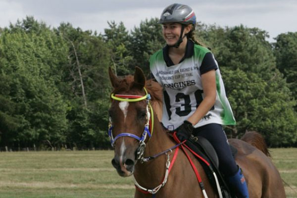 Euston Park Endurance Ride