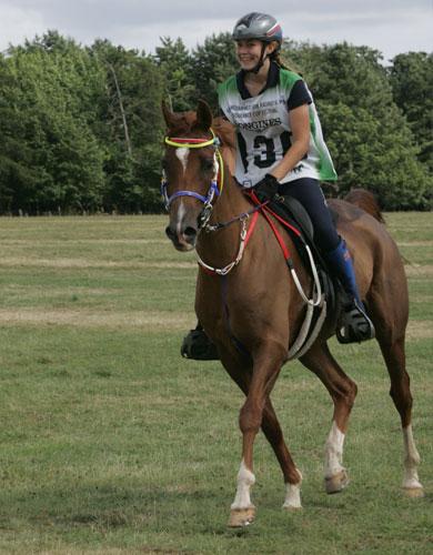 Euston Park Endurance Ride