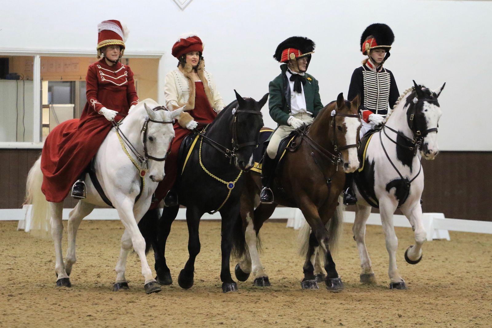 Keysoe Riding Club