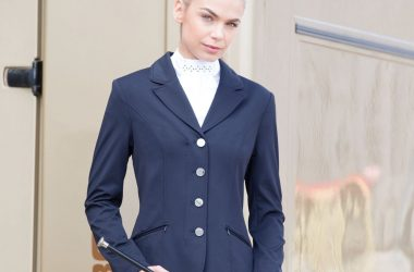 Equetech Jersey Jacket