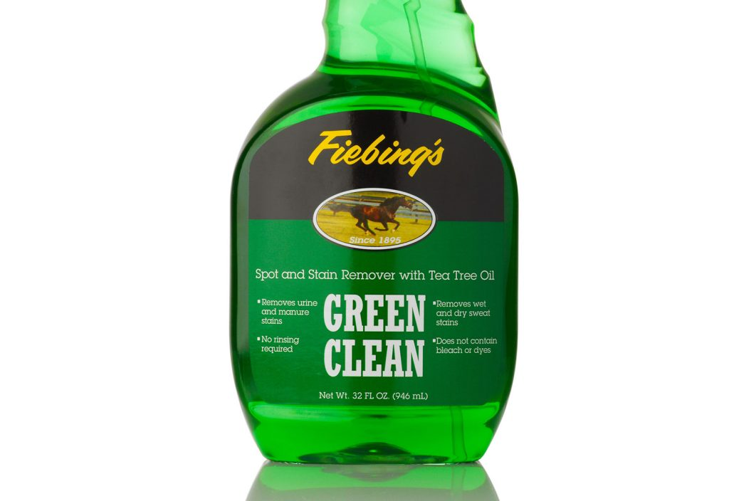 Fiebings Green Clean