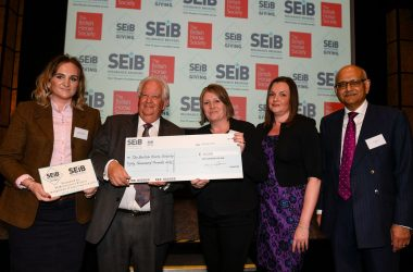 SEIB BHS Charity Awards