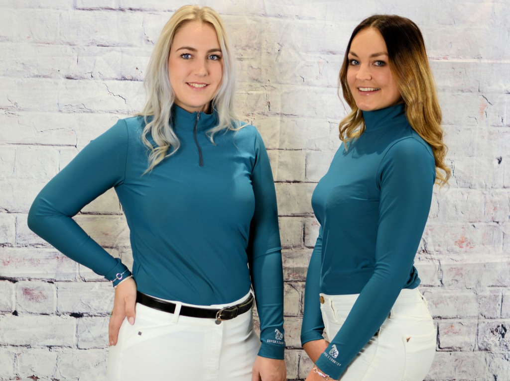 Super X Country Base Layer Eventing