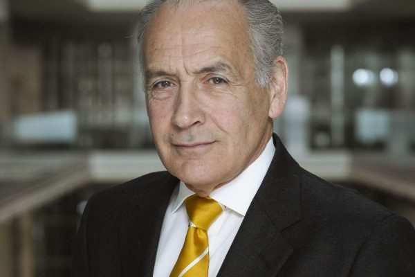 Alastair Stewart MDIRF