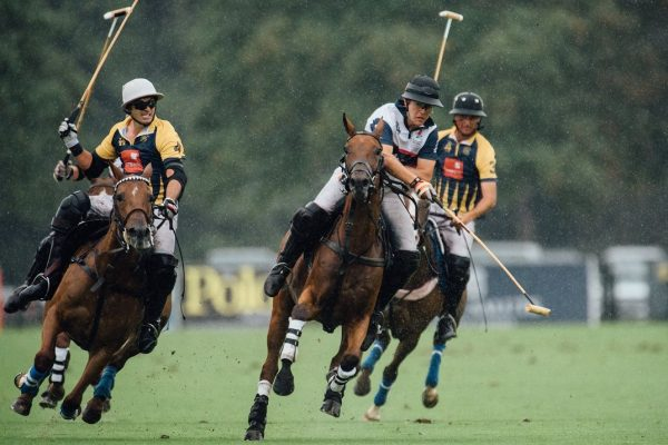 Westchester Cup at the Royal County of Berkshire Polo Club
