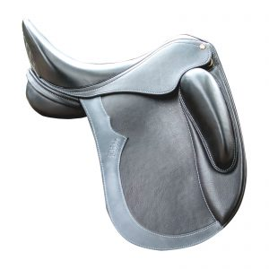Stride Free dressage saddle