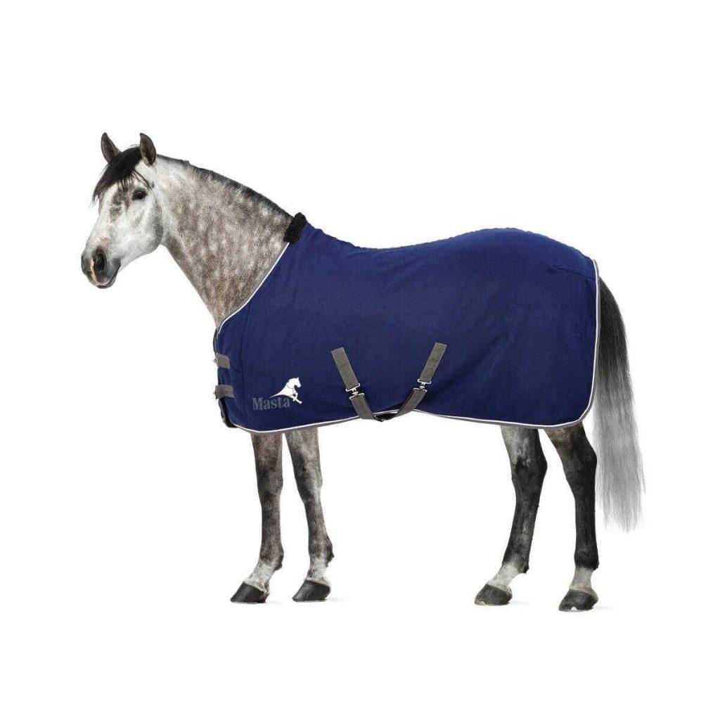 Harry Hall Fleece Horse Rug