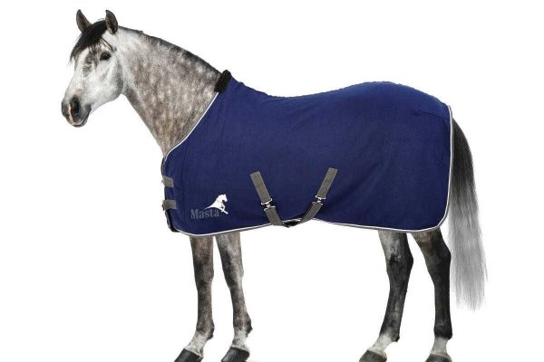Harry Hall Fleece Horse Rug