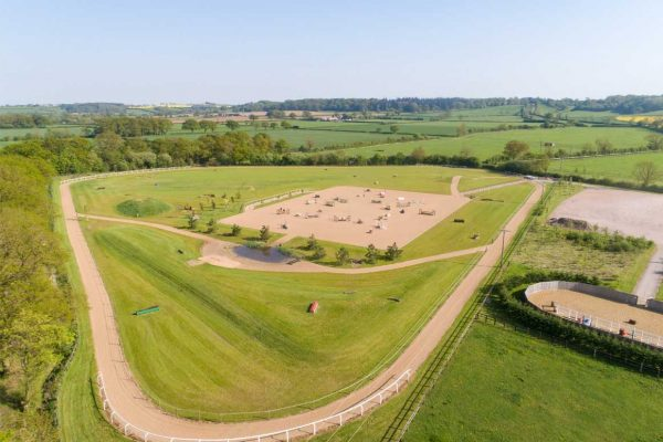 British Showjumping National-Training-Centre