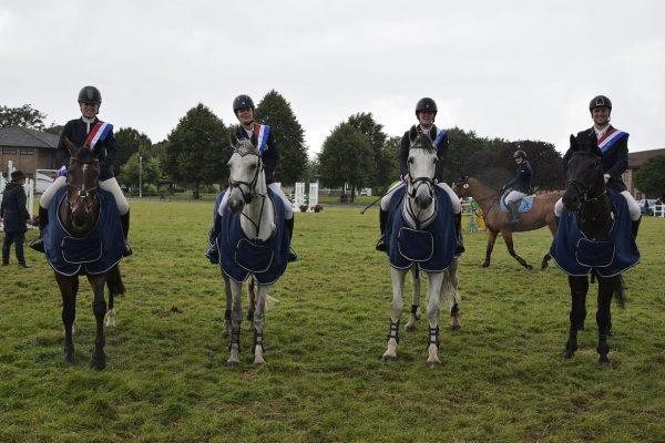 Surrey Heath Team