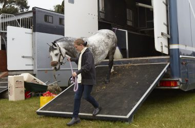 Horsebox Safety Week